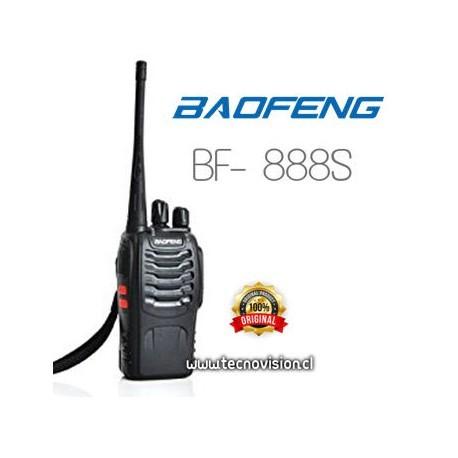 RADIO BAOFENG BF-888S