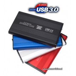 CASE DISCO DURO  USB 3.0