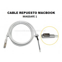 CABLE REPUESTO MACBOOK 1