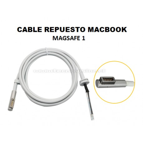 CABLE REPUESTO MACBOOK 1