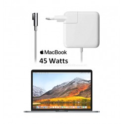 CARGADOR MACBOOK 45W MAGSAFE 1