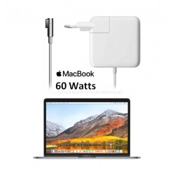 CARGADOR MACBOOK 60W MAGSAFE 1