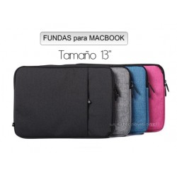FUNDA MACBOOK 13""