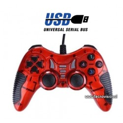 JOYSTICK D-SHOCK USB PC