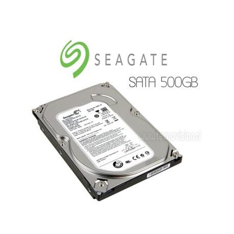 DISCO DURO SATA PC 500GB