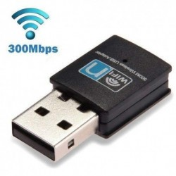 MINI WIFI USB 300Mbps